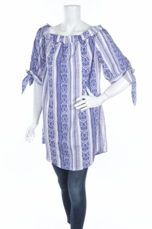 Bluză de femei Be You, Mărime XL, Culoare Multicolor, Poliester, Preț 29,47 Lei