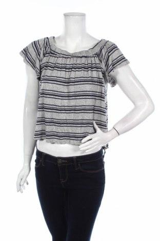 Γυναικεία μπλούζα Lush, Μέγεθος S, Χρώμα Γκρί, 93% βισκόζη, 4% πολυεστέρας, 3% ελαστάνη, Τιμή 1,99€