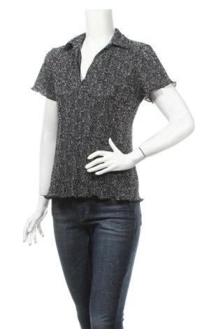 Γυναικεία μπλούζα Tu, Μέγεθος M, Χρώμα Μαύρο, Πολυεστέρας, Τιμή 3,34€