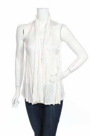 Γυναικεία ζακέτα Charlotte Russe, Μέγεθος XS, Χρώμα Λευκό, 61% βισκόζη, 39% βαμβάκι, Τιμή 2,78€