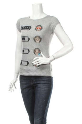 Дамска тениска Emoji