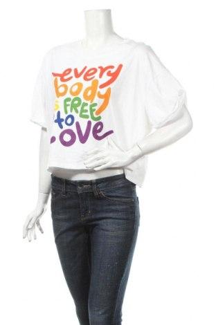 Дамска тениска H&M Divided