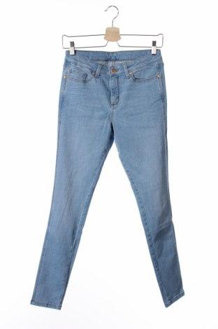 Dámské džíny , Rozměr S, Barva Modrá, Cena  268,00Kč