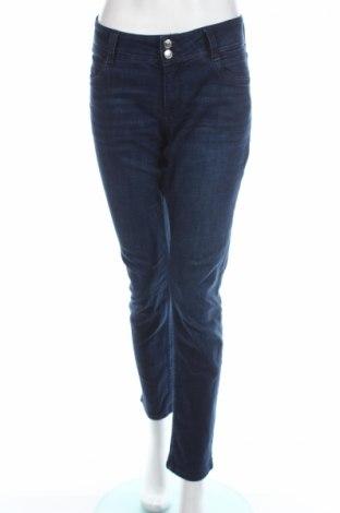 Γυναικείο Τζίν S.Oliver, Μέγεθος L, Χρώμα Μπλέ, Τιμή 12,45€