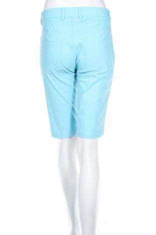 Γυναικείο κοντό παντελόνι Golfino, Μέγεθος S, Χρώμα Μπλέ, 94% πολυαμίδη, 6% ελαστάνη, Τιμή 11,26€