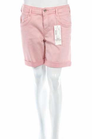 Γυναικείο κοντό παντελόνι Tom Tailor