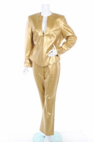 Дамски кожен костюм Dorothy Perkins
