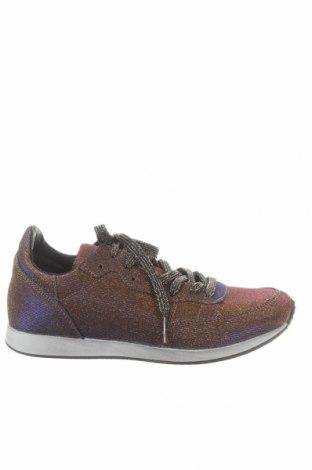 Dámske topánky  Ippon Vintage, Veľkosť 38, Farba Viacfarebná, Textil, Cena  18,40€