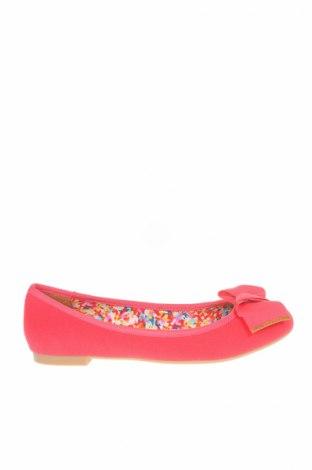 Încălțăminte de damă Mellow Yellow, Mărime 37, Culoare Roz, Textil, Preț 98,03 Lei