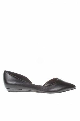 Дамски обувки Nine West, Размер 38, Цвят Черен, Естествена кожа, Цена 84,27лв.