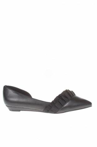 Γυναικεία παπούτσια Nine West, Μέγεθος 37, Χρώμα Μαύρο, Δερματίνη, Τιμή 18,45€