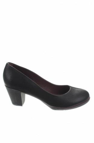 Дамски обувки Tbs, Размер 40, Цвят Черен, Естествена кожа, Цена 27,80лв.