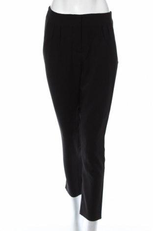 Γυναικείο παντελόνι Aware by Vero Moda, Μέγεθος S, Χρώμα Μαύρο, 97% πολυεστέρας, 3% ελαστάνη, Τιμή 9,12€
