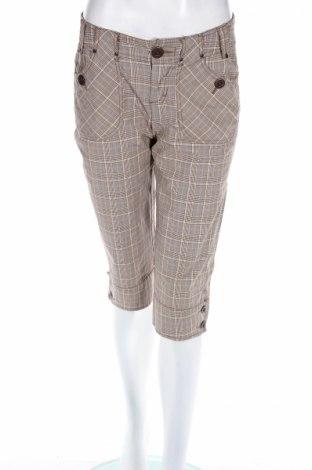 Дамски панталон Esprit, Размер XS, Цвят Бежов, 98% памук, 2% еластан, Цена 8,37лв.