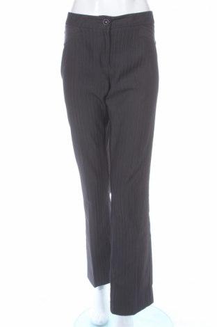 Дамски панталон George, Размер M, Цвят Сив, 100% полиестер, Цена 6,40лв.