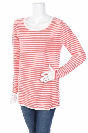 Дамски пуловер Esprit, Размер M, Цвят Бял, Памук, Цена 89,00лв.