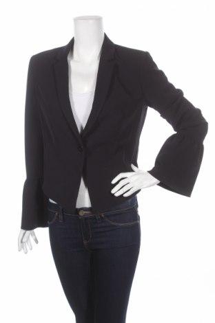 Дамско сако Comma,, Размер S, Цвят Черен, 95% полиестер, 5% еластан, Цена 49,92лв.