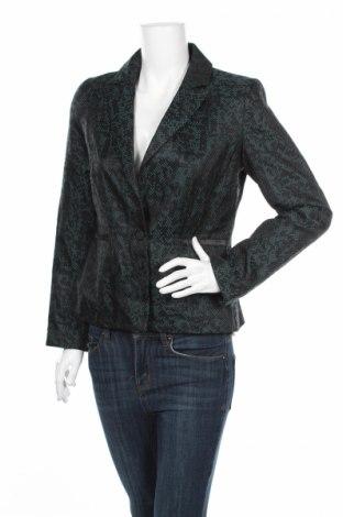 Dámské sako  Target, Rozměr M, Barva Zelená, Polyester, bavlna, Cena  331,00Kč