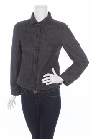 Дамско яке Marella, Размер XS, Цвят Сив, Полиестер, Цена 42,74лв.