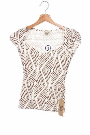 Детска блуза, Размер 9-10y/ 140-146 см, Цвят Многоцветен, Вискоза, Цена 9,10лв.