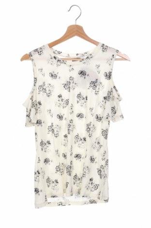 Детска блуза Buffalo, Размер 13-14y/ 164-168 см, Цвят Бял, Вискоза, Цена 24,00лв.