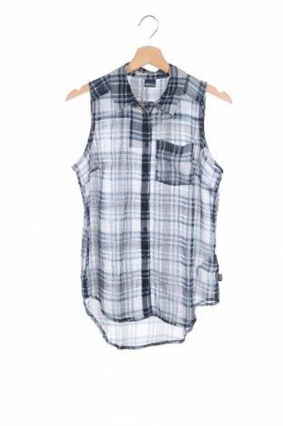 Παιδικό πουκάμισο Arizona, Μέγεθος 15-18y/ 170-176 εκ., Χρώμα Μπλέ, 100% πολυεστέρας, Τιμή 1,03€