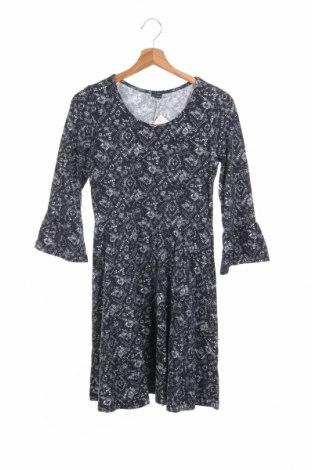 Детска рокля Arizona, Размер 14-15y/ 168-170 см, Цвят Син, 95% памук, 5% еластан, Цена 3,36лв.