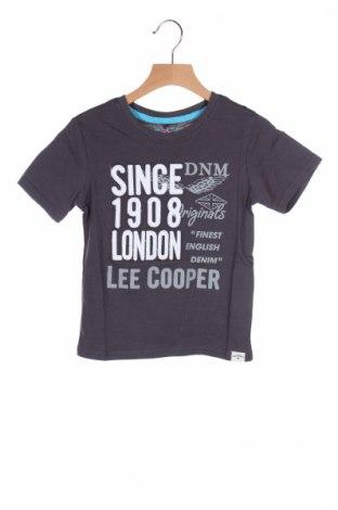 Παιδικό μπλουζάκι Lee Cooper