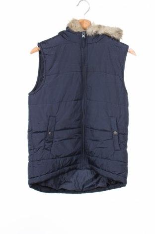 Παιδικό γιλέκο Clothing & Co, Μέγεθος 13-14y/ 164-168 εκ., Χρώμα Μπλέ, Πολυεστέρας, Τιμή 16,89€