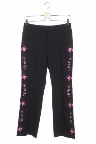 Detské nohavice , Veľkosť 15-18y/ 170-176 cm, Farba Čierna, Cena  3,40€