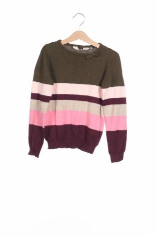 Dětský svetr  H&M, Rozměr 6-7y/ 122-128 cm, Barva Vícebarevné, Bavlna, Cena  285,00Kč