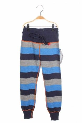 Dětské spodní prádlo Ulvang, Rozměr 6-7y/ 122-128 cm, Barva Vícebarevné, Vlna, Cena  353,00Kč