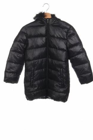 Детско яке, Размер 10-11y/ 146-152 см, Цвят Черен, Полиестер, Цена 54,00лв.