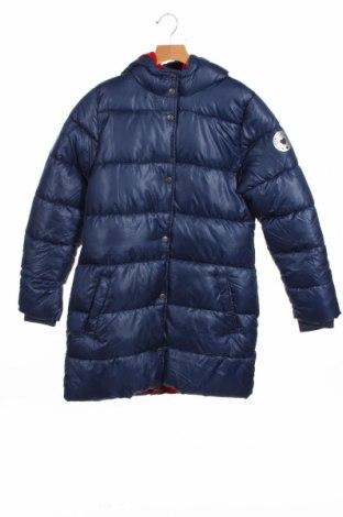Детско яке Pocopiano, Размер 12-13y/ 158-164 см, Цвят Син, Полиестер, Цена 59,79лв.