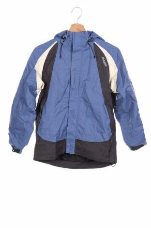 Dětská bunda pro zimní sporty  Bergans of Norway, Rozměr 10-11y/ 146-152 cm, Barva Modrá, Cena  653,00Kč
