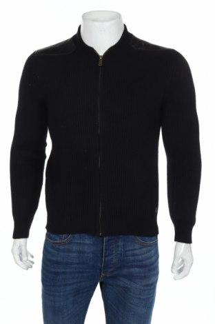 Мъжка жилетка Covington, Размер S, Цвят Черен, Цена 59,00лв.
