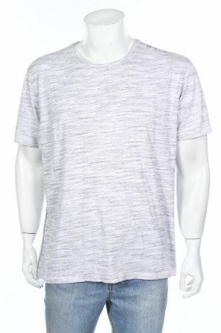 Ανδρικό t-shirt S.Oliver, Μέγεθος XL, Χρώμα Γκρί, Τιμή 8,66€
