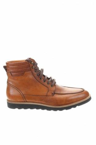 Ανδρικά παπούτσια Chevignon, Μέγεθος 43, Χρώμα Καφέ, Γνήσιο δέρμα, Τιμή 73,82€