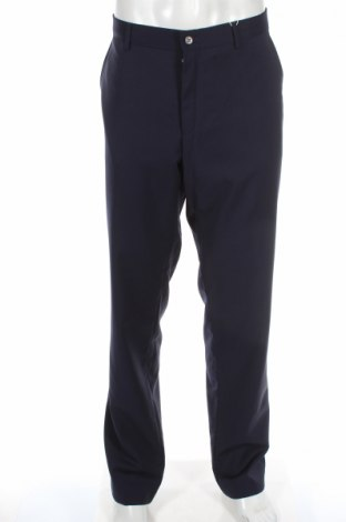 Pánske nohavice  Esprit, Veľkosť L, Farba Modrá, Vlna, Cena  24,78€