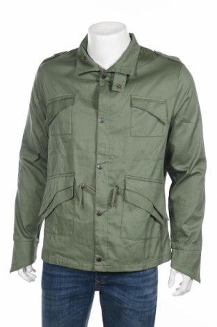Ανδρικό μπουφάν Classic Collection, Μέγεθος XL, Χρώμα Πράσινο, Τιμή 7,58€