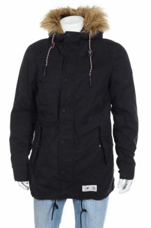 Pánska bunda  Tommy Hilfiger, Veľkosť S, Farba Čierna, Cena  124,54€