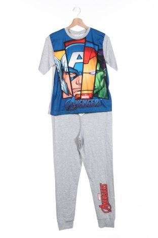 Pizsama Marvel