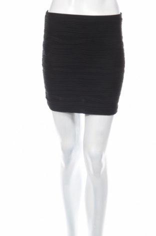 Пола Amisu, Размер S, Цвят Черен, Цена 5,29лв.