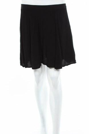 Φούστα Bik Bok, Μέγεθος XS, Χρώμα Μαύρο, Βισκόζη, Τιμή 4,49€