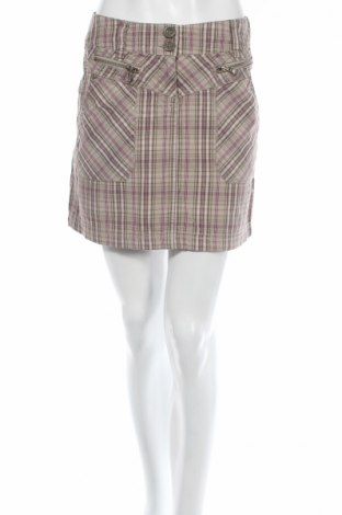 Φούστα Esprit, Μέγεθος XS, Χρώμα Πολύχρωμο, Βαμβάκι, Τιμή 4,29€