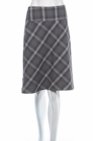 Φούστα H&M, Μέγεθος M, Χρώμα Πολύχρωμο, 65% πολυεστέρας, 35% βισκόζη, Τιμή 5,31€