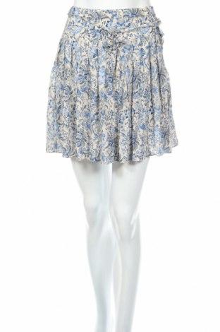 Пола H&M, Размер L, Цвят Многоцветен, Вискоза, Цена 7,48лв.