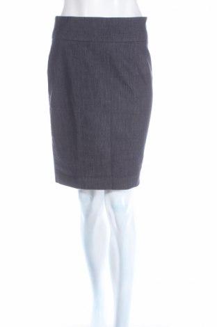 Пола Loft By Ann Taylor, Размер XS, Цвят Син, 98% памук, 2% еластан, Цена 9,48лв.