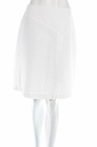 Φούστα Un Deux Trois, Μέγεθος S, Χρώμα Λευκό, Τιμή 8,40€