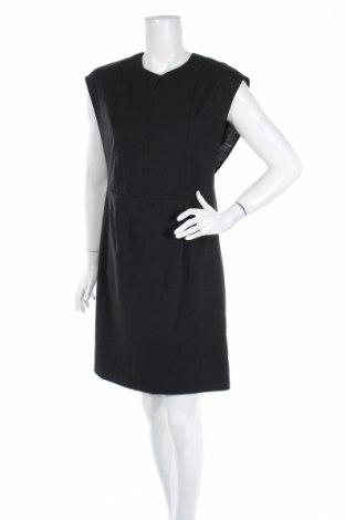 Φόρεμα Noa Noa, Μέγεθος M, Χρώμα Γκρί, 44% μαλλί, 54% πολυεστέρας, 2% ελαστάνη, Τιμή 8,45€